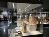 """متحف كفر الشيخ القومى فكرة على الورق تحولت لحقيقة فى عهد الرئيس السيسي """"صور"""""""