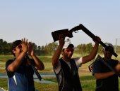 """سامى عبد الرازق يفشل فى التأهل لنهائيات الرماية """"10 متر"""" بأولمبياد طوكيو"""