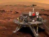 ناسا تطلق عملية البحث عن علامات حياة على المريخ