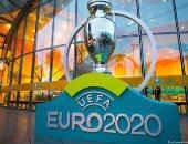 يورو 2020 .. 456 مليون يورو قيمة جوائز بطولة كأس أمم أوروبا