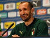 قائد منتخب إيطاليا: مستعدون لخوض يورو 2020 بكل حماس ومنتخب تركيا قوى