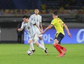 كوبا أمريكا.. ميسي يقود تشكيل الأرجنتين ضد تشيلي