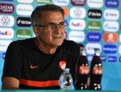 يورو 2020.. مدرب تركيا: أتمنى الفوز على إيطاليا وشعورنا مشابه لمونديال 2002