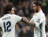 من قائد ريال مدريد بعد راموس؟ مارسيلو أم بنزيما