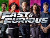 إيرادات Fast & Furious 9 تتخطى حاجز الـ600 مليون دولار