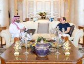 محلل اقتصادى سعودى عن لقاء الرئيس السيسى وولى العهد: أثره كبير على الدول العربية