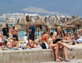 إسبانيا تعيد فتح شواطئها أمام السياح مع آمال بإنعاش الاقتصاد..صور