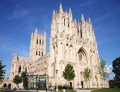 أجراس كاتدرائية واشنطن تدق 600 مرة تكريماً لضحايا كورونا
