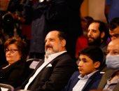 """خالد الصاوى وإلهام شاهين أفضل ممثل وممثلة و""""حظر تجول"""" أفضل فيلم من مهرجان المركز الكاثوليكى"""