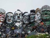 40 حركة احتجاجية ضد مجموعة السبع تكلف بريطانيا 70 مليون إسترلينى.. ألبوم صور