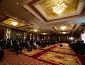 3 جلسات عمل فى اليوم الثانى لاجتماع رؤساء المحاكم الدستورية الإفريقية بالقاهرة