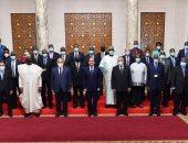 أخبار مصر.. الرئيس السيسى: مصر حاربت الإرهاب بالتوازى مع جهود التنمية الشاملة