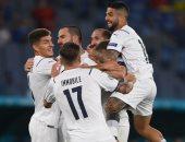 يورو 2020.. منتخب إيطاليا يبحث عن بطاقة التأهل أمام سويسرا اليوم