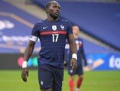 يورو 2020.. سيسوكو: منتخب فرنسا سيبذل قصارى جهده للفوز على ألمانيا
