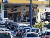 ارتفاع أسعار الوقود فى لبنان للمرة الخامسة خلال أقل شهر