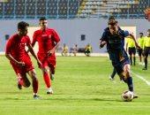 حرس الحدود بطلا لكأس مصر للشباب بالفوز على سيراميكا في المباراة النهائية
