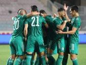 محرز يقود هجوم منتخب الجزائر ضد النيجر فى تصفيات كأس العالم