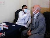 الصحة: 74.4 % نسبة التعافي من كورونا بمستشفيات العزل على مستوى الجمهورية