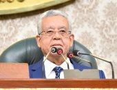 رئيس مجلس النواب يحيل اتفاقيتين دوليتين للجان النوعية لدراستها