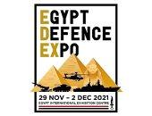 Edex 2021.. تنظيم معرض مصر الدولى للدفاع والأمن 29 نوفمبر المقبل