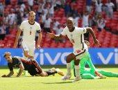 منتخب إنجلترا يستهل يورو 2020 بفوز ثمين على كرواتيا.. ألبوم صور
