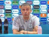 يورو 2020.. إنريكي: منتخب إسبانيا لا تنقصه القيادة وأملك الخبرة الكافية