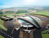 خطط ميناء فيرجن أوربت الفضائى فى المملكة المتحدة عند إطلاقه 2022