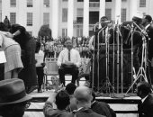 ثورة بالأبيض والأسود.. قصص نضال الأمريكيين السود من أجل الحقوق المدنية.. ألبوم صور