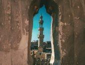 مصر جميلة.. قارئ يروج لمصر سياحيا بالتصوير الفوتوغرافى
