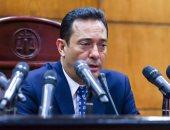بدء مؤتمر محكمة جنوب القاهرة للإعلان عن تفاصيل قضية شقة الزمالك