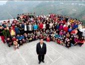 """وفاة صاحب """"أكبر عائلة فى العالم"""" لدية 38 زوجة و89 طفلاً"""