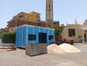 رئيس مدينة سفاجا: إنشاء 6 منافذ للسلع الغذائية المخفضة.. صور