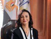 مايا مرسى: مصر وفرت بيئة تشريعية تنصف المرأة وتعزز مشاركتها فى النشاط الاقتصادى