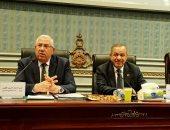وزير الزراعة بمجلس الشيوخ: تمويل البتلو أكثر من 5 مليارات لـ28 ألف مستفيد