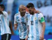 كوبا أمريكا.. 4 مباريات تفصل ميسي عن رقم قياسى جديد مع الأرجنتين