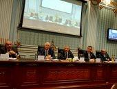 وزير الزراعة أمام الشيوخ: توجيهات رئاسية بتعميق التعاون الزراعى مع أفريقيا