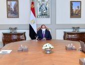 الرئيس السيسى يوجه بتوفير الخدمات اللازمة بالمجتمعات العمرانية الجديدة وفق أعلى مواصفات التنفيذ