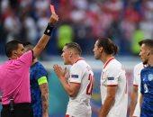 ملخص وأهداف مباراة بولندا ضد سلوفاكيا فى يورو 2020.. فيديو