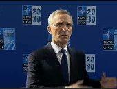 أمين عام الناتو: علاقاتنا مع روسيا فى أدنى مستوياتها منذ انتهاء الحرب الباردة