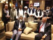 محافظ مطروح بالأردن لحضور مؤتمر تنمية المراعى والثروة الحيوانية