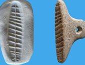 اكتشاف أختام متنوعة عمرها 7000 عام فى الأراضى المحتلة.. اعرف الحكاية