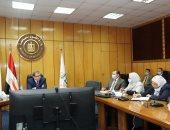 وزير القوى العاملة: تفعيل الإدارات المركزية المستحدثة طبقا للهيكل التنظيمى الجديد