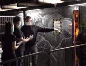 ملهى يفتح أبوابه أمام الجمهور في ألمانيا بشرط تقديم اختبار سلبي لكورونا.. فيديو
