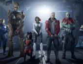 Guardians of the Galaxy تصل إلى منصات ألعاب Xbox وPS وPC فى 26 أكتوبر