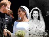 """هدايا الزفاف الملكية الأكثر غرابة.. """"ثور هندى لميجان وهارى وعجلة لوليام وكيت"""""""