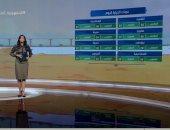 """""""صباح الخير يا مصر"""" يستعرض حالة الطقس.. العظمى بالقاهرة 33.. فيديو"""