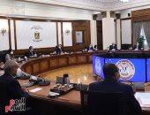 مدبولي: الرئيس السيسي وجه ببرنامج زمنى مضغوط لإنجاز تطوير حديقة الفسطاط