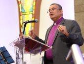 رئيس الطائفة الإنجيلية يناقش دور المجتمع المدني فى بناء الوعى المصرى