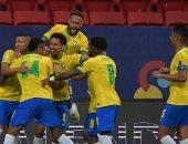 بيرو ضد البرازيل .. ساندرو يسجل أول أهداف السيليساو فى الدقيقة 12