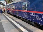 السكة الحديد تستقبل أول دفعة من العربات المكيفة المجرية خلال أيام